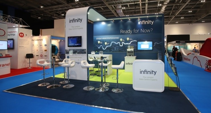 Finding the top exhibition stand maker in town