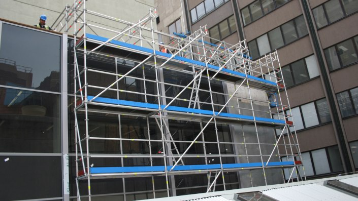 Telltale signs that you need to invest in scaffold
