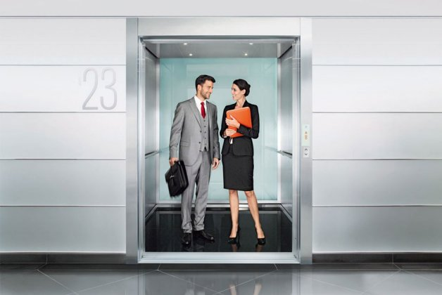 Fundamentals of purchasing elevators for your office