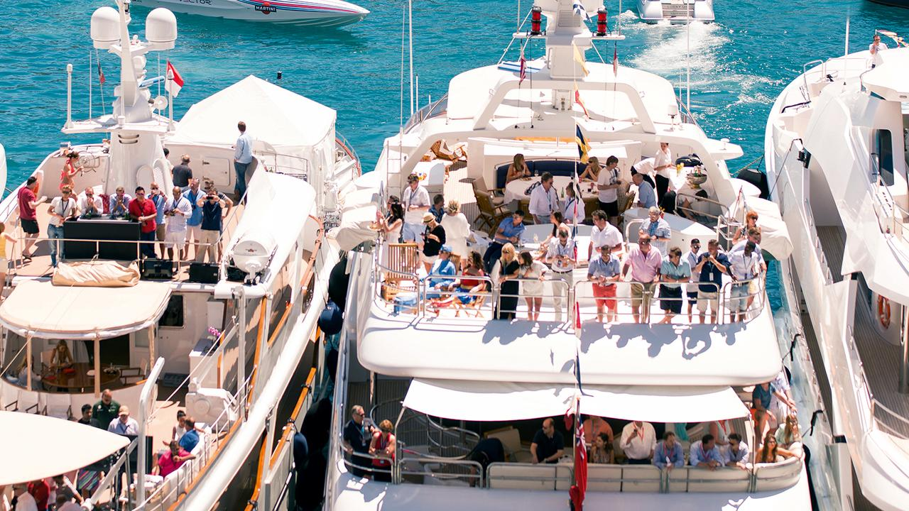 A few tips for throwing an exceptional yacht party