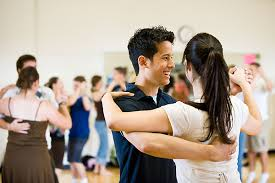 Reasons to take wedding dance lessons
