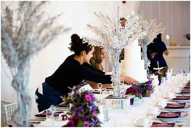 The importance of event planners