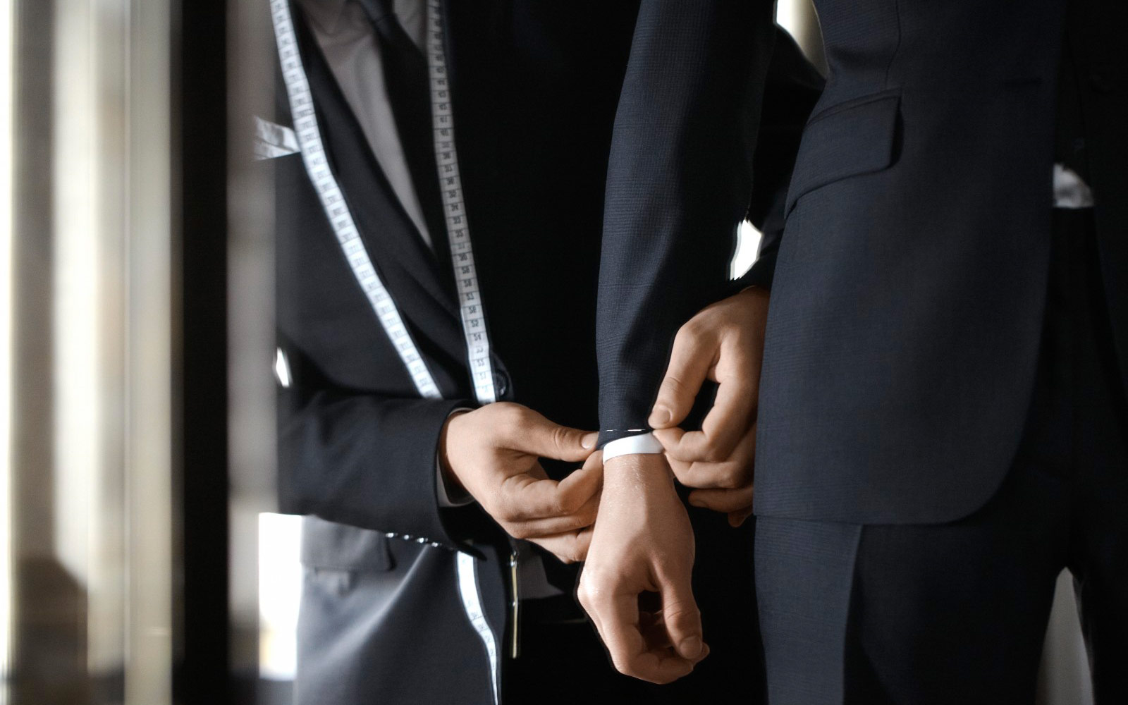 Finding the best tailor for alteration in town