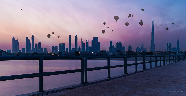 Finding the best free zone for your UAE business