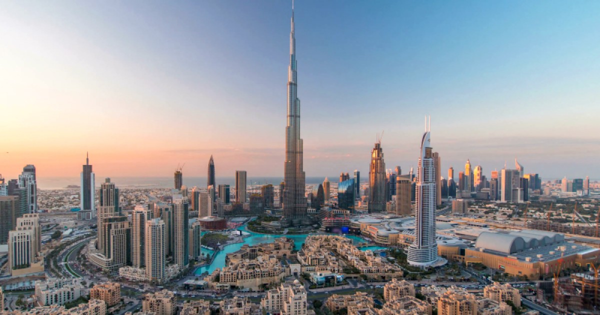 5 industries that are thriving in Dubai