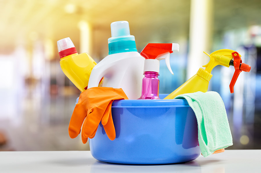 Elements to consider when looking for a deep cleaning company