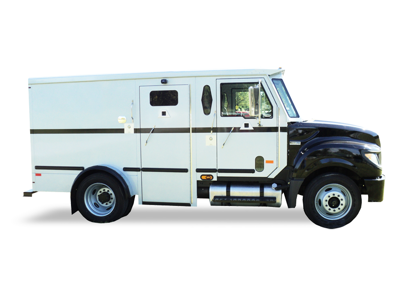 Avoid these common mistakes before selecting an armored car