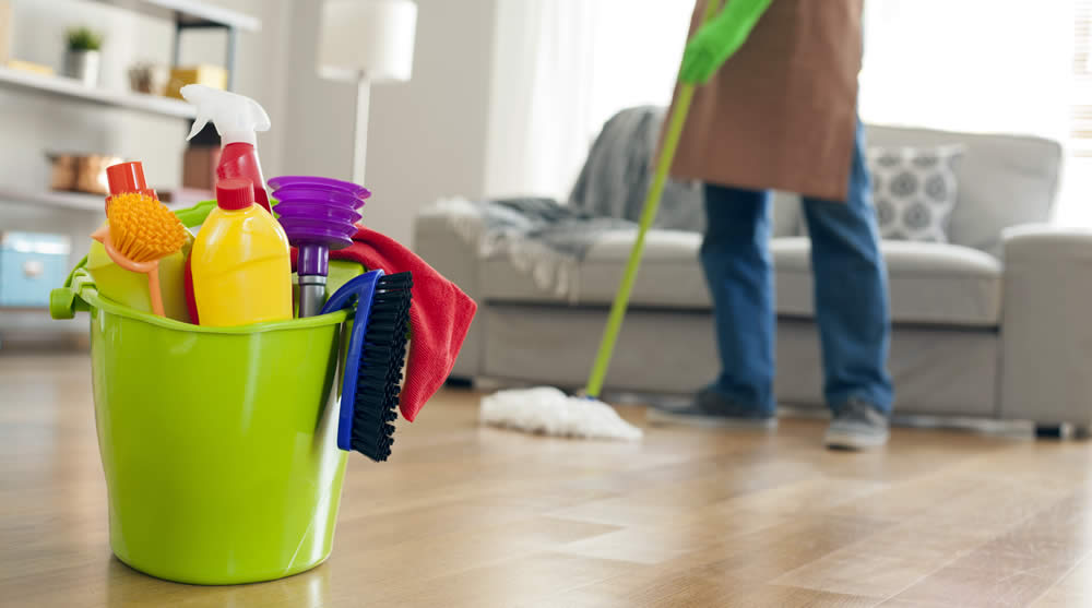 Benefits of hiring a deep cleaning service