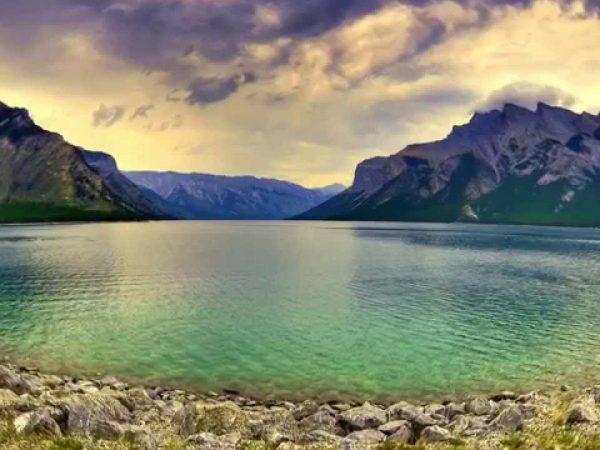 Beauties of Canada