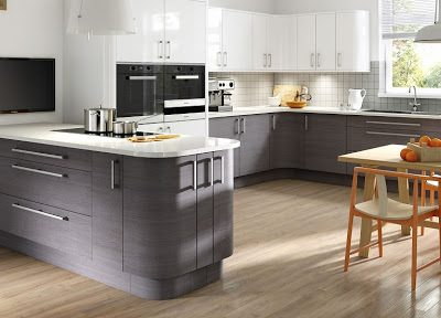 Top pros of hiring a proficient kitchen designer