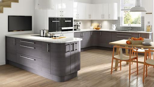 Top pros of hiring a proficient kitchen designer