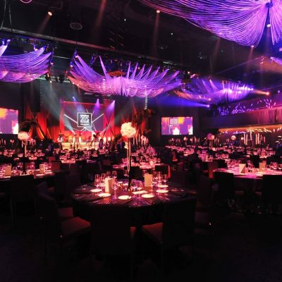 Facts about event management companies