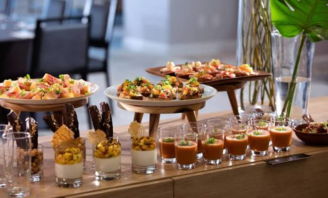 How to Ensure The Success Of Your Catering Business