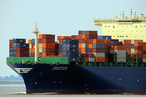 How to Send Cargo Overseas?